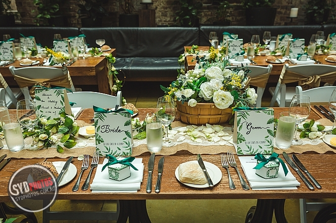 ID-106258-Hannah Zhang-SydEvents Wedding Decoration