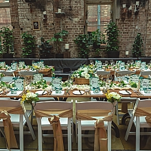 ID-106258-Hannah Zhang-SydEvents Wedding Decoration|悉尼婚礼策划