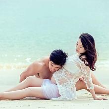 ID-95773-Melody Song-Preqnancy-孕妇照|孕妇照|宝宝百天照|家庭儿童摄影