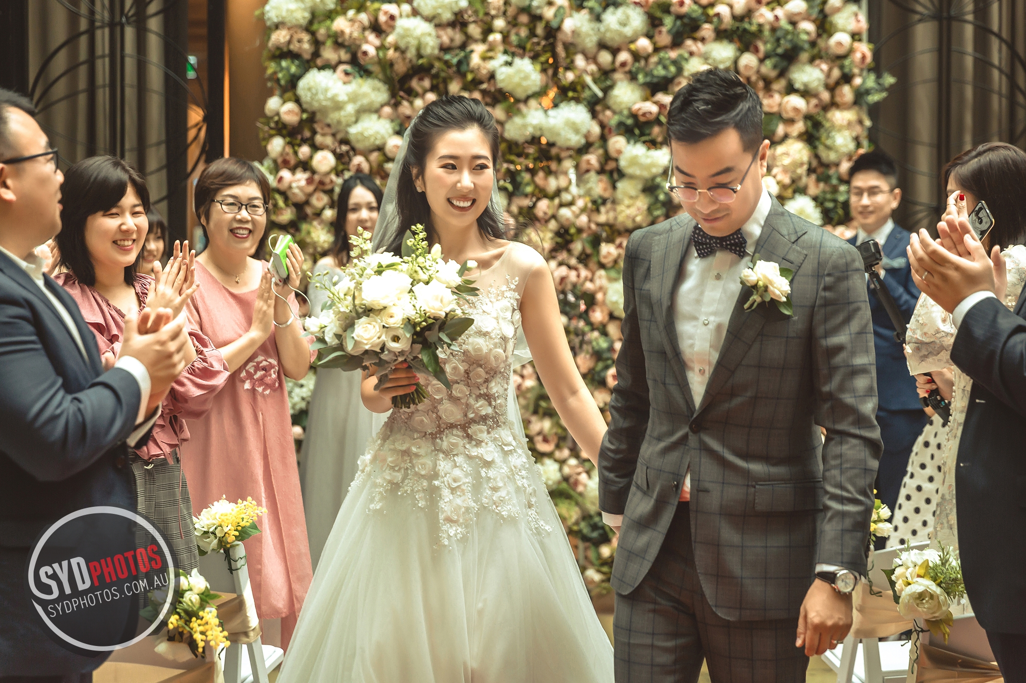 ID-106258-Hannah Zhang-Wedding-悉尼婚礼摄影