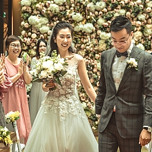 ID-106258-Hannah Zhang-Wedding-悉尼婚礼摄影|悉尼婚礼跟拍