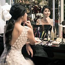 20190314 Makeup Trial |悉尼化妆师|新娘化妆