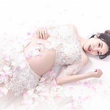 ID-106091-20190308 悉尼时尚孕妇照|孕妇照|宝宝百天照|家庭儿童摄影