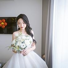 ID-102618-20190316 悉尼小教堂婚礼、婚纱照|悉尼婚礼跟拍
