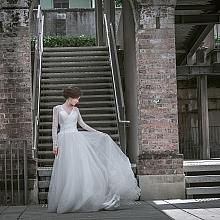 ID-109240-20190320 @Paddington Reserve|悉尼婚纱摄影