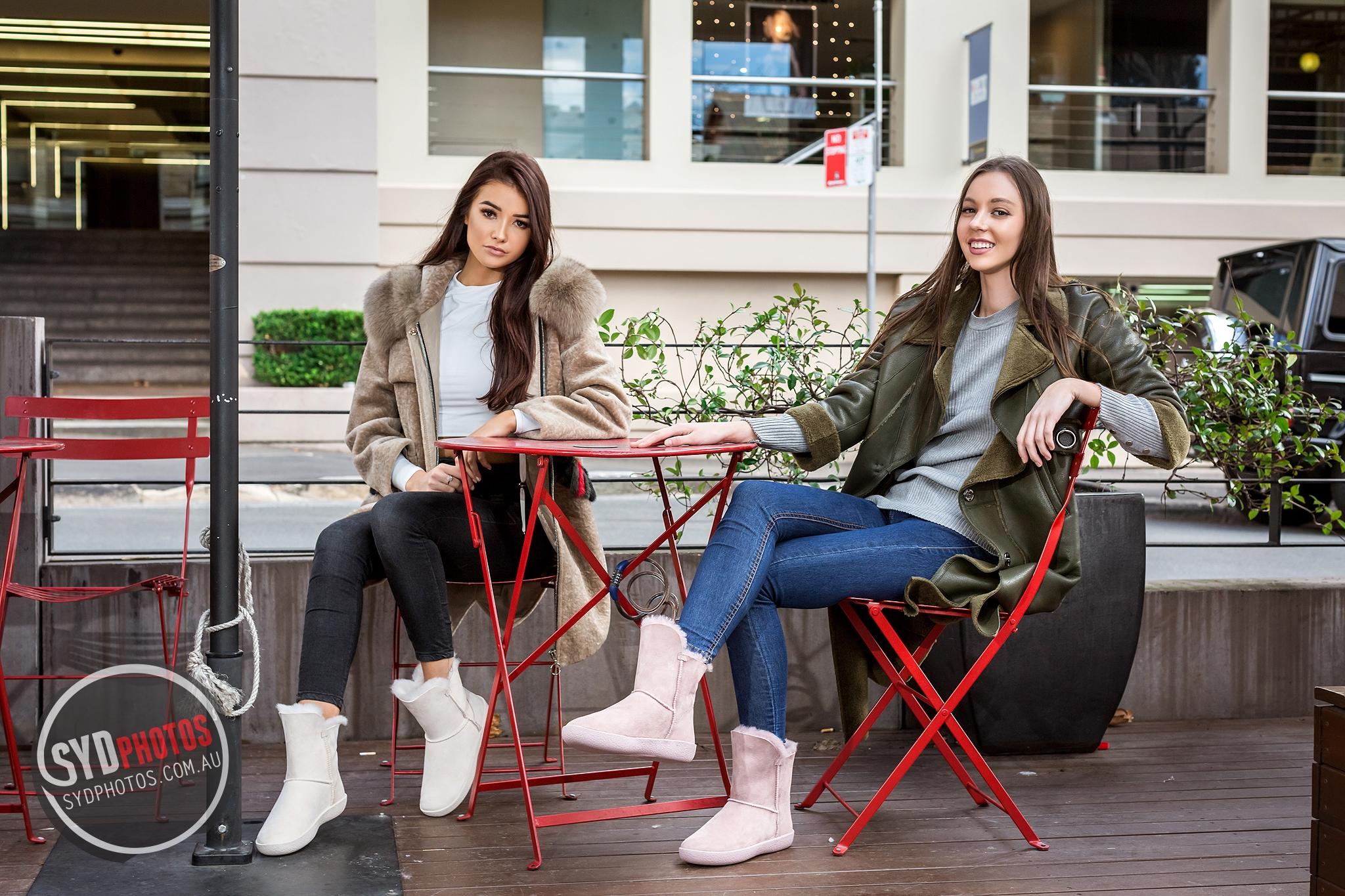 ID-100488-UGG雪地靴-commercial