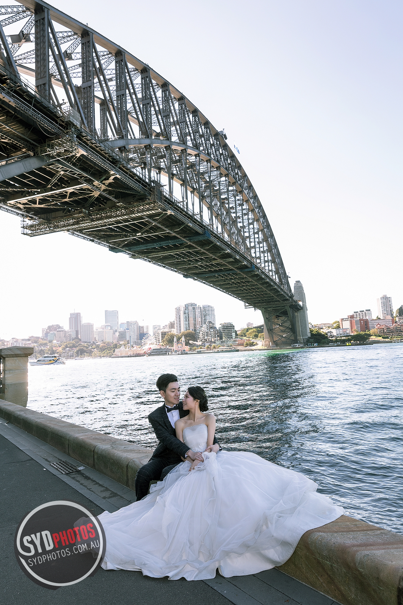 ID-110211-20190606 悉尼婚纱摄影