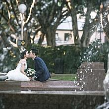 ID-110211-20190606 悉尼婚纱摄影|悉尼婚纱摄影