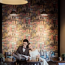 ID-110225-Lenka-婚纱照-Prewedding|悉尼婚纱摄影
