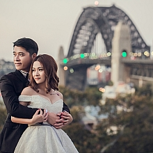 ID-101242-Anna&Mathew-Prewedding-悉尼婚纱摄影 |悉尼婚纱摄影