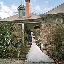 ID-109382-Steve & Suling-Prewedding-悉尼婚纱摄影 全球热恋旅拍
