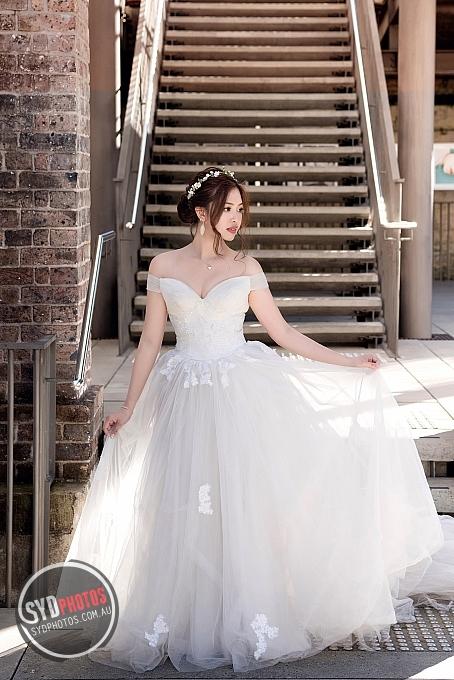 ID-108954-valeska francisca-Prewedding-悉尼婚纱摄影
